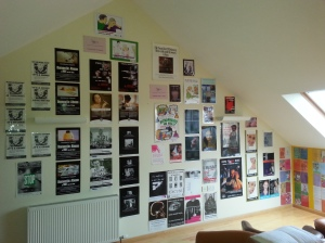365 in Dumbarton Women's Aid Refuge