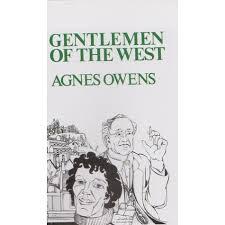 gentlemen of the west