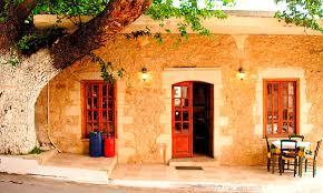 Crete tavernaimages