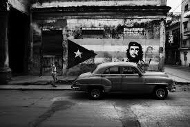 Che poster Havana
