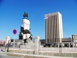 Havana hospital
