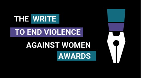 Write to end VAW awards